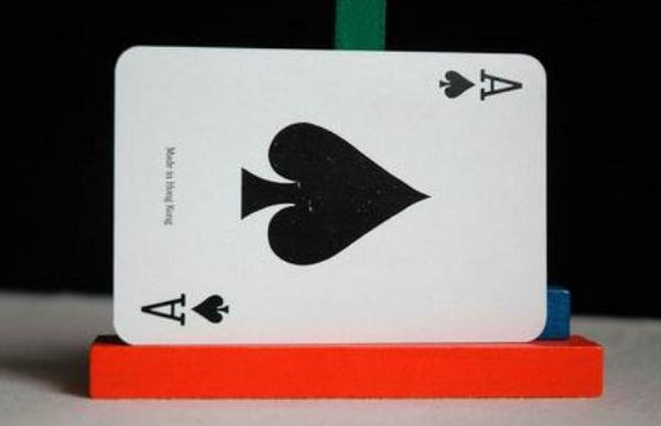 【蜗牛扑克】骄傲与德州扑克