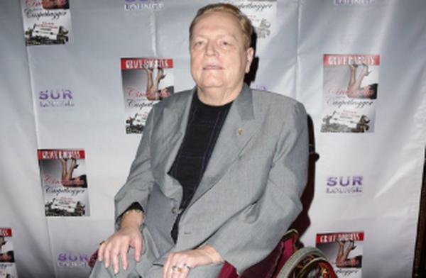 【蜗牛扑克】娱乐城老板拉里·弗林特去世,享年78岁