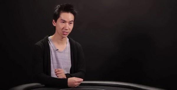 【蜗牛扑克】Randy Lew宣布了WPN对抗作弊机器人的开创性软件