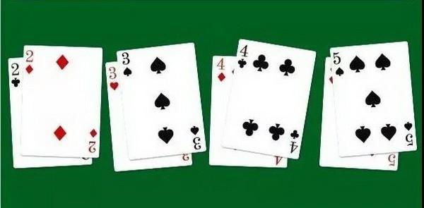 【蜗牛扑克】为什么你总是遇到冤家牌?