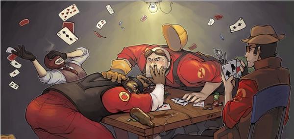 【蜗牛扑克】德州扑克怎样才能不那么害怕对手?