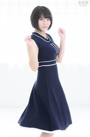 【蜗牛扑克】瑠川リナ后的第一人!成为SOD Star的乃木蛍收到的企划是?