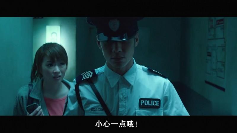【蜗牛扑克】[宅男女神杀人狂][HD-MP4/1.80G][国语中字][1080P][台湾喜剧犯罪电影]