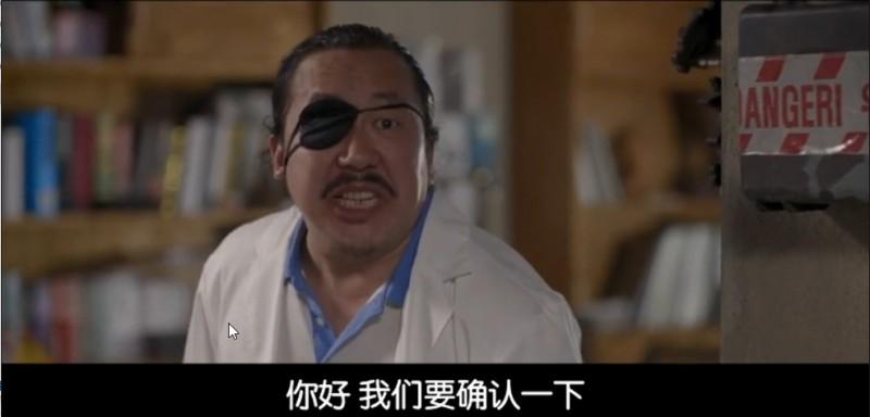 【蜗牛扑克】[这里面有外星人][HD-MP4/1.4G][韩语中字][720P][韩国爆笑喜剧外星人新片]