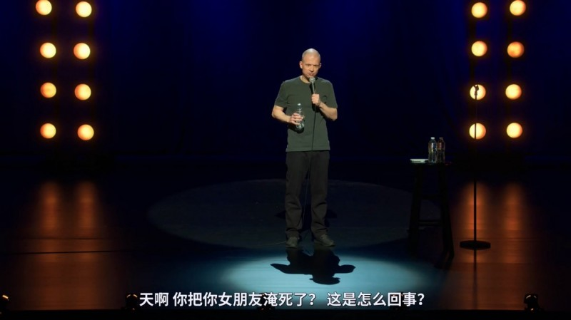 【蜗牛扑克】[吉姆·诺顿:满口耻言][HD-MKV/1.14GB][英语中字][1080P][美国脱口秀喜剧]