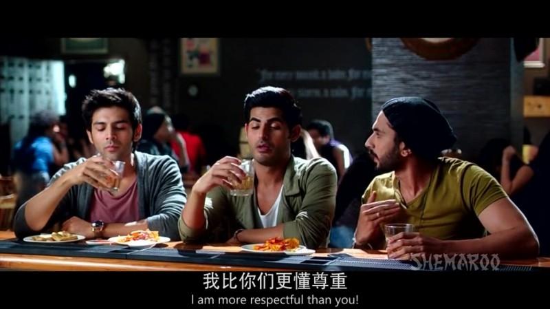 【蜗牛扑克】[爱情的尸检报告2][HD-MP4/2.57G][中文字幕][1080P][印度喜剧爱情电影]