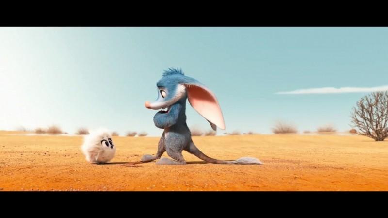 【蜗牛扑克】[兔耳袋狸][BD-MKV/150MB][英语中字][1080P][奥斯卡最佳动画短片]