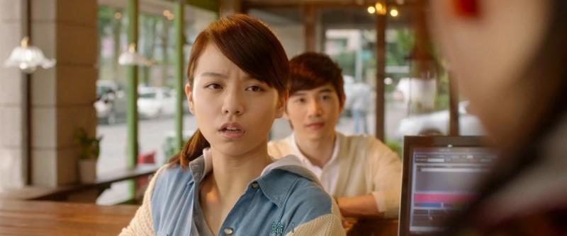 【蜗牛扑克】[等一個人咖啡][BD-MKV/1.76GB][1080P][国语中字][九把刀-愛情小說三部曲之二 每個人都在等能看見你的那個人]