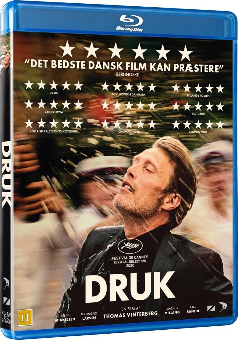 【蜗牛扑克】[酩酊烂醉][BD-MKV/2.2GB][1080P][丹麦语中字][强大的阵容和良好的口碑 多项冠军大奖]