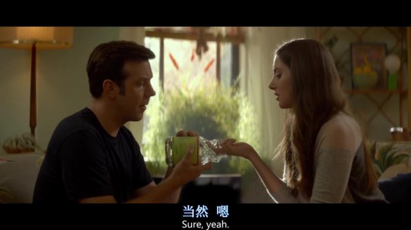 【蜗牛扑克】[和别人睡觉][HD-MP4/1.81G][英语中字][1080P][欧美喜剧爱情电影]