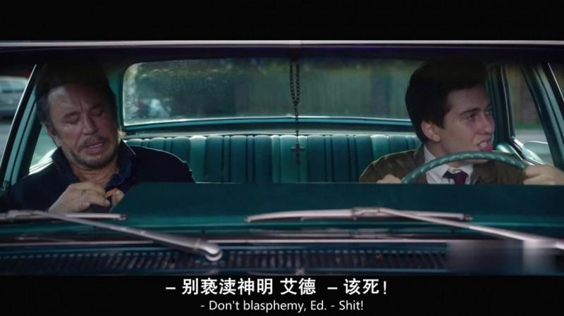 【蜗牛扑克】[大叔阿什比][HD-MP4/1.91G][英语中字][1080P][欧美爱情喜剧电影]