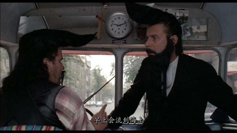 【蜗牛扑克】[列宁格勒牛仔搭摩西][BD-MKV/1.44GB][1080P][英语中字][无厘头喜剧冒险]