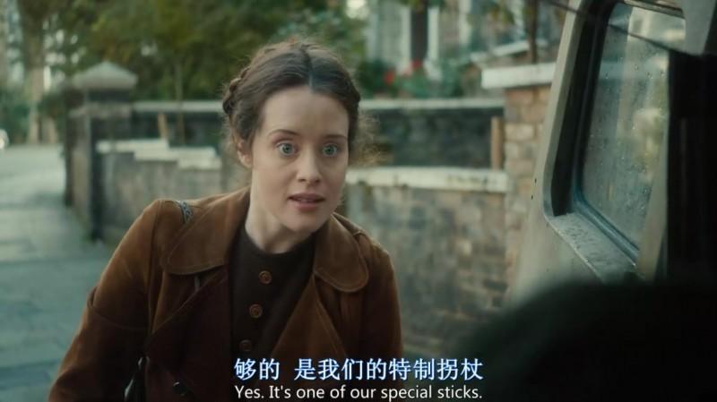 【蜗牛扑克】[意外心房客][HD-MP4/2.05G][英语中字][1080P][欧美喜剧高分电影]