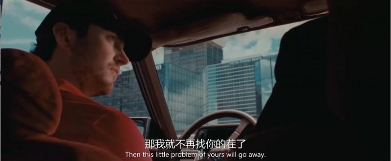 【蜗牛扑克】[不需要邮费][HD-MP4/1G][英语中字][1080P][美国喜剧黑客追寻美好生活]