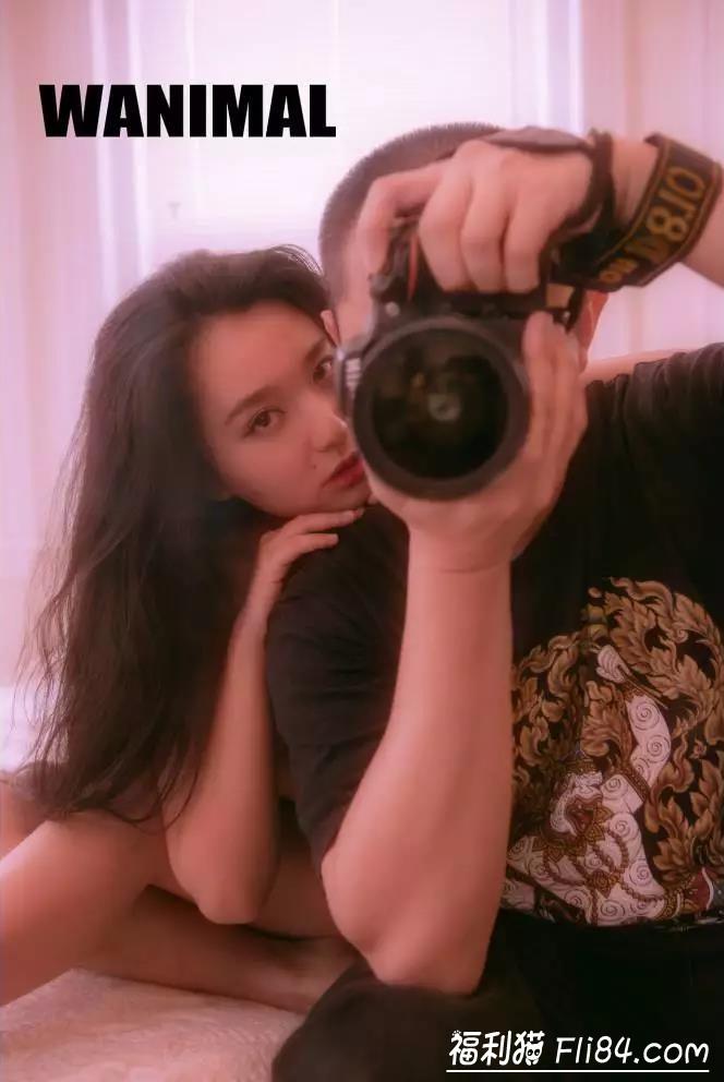 """【蜗牛扑克】如何评价人体艺术摄影师""""王动WANIMAL""""的作品?"""