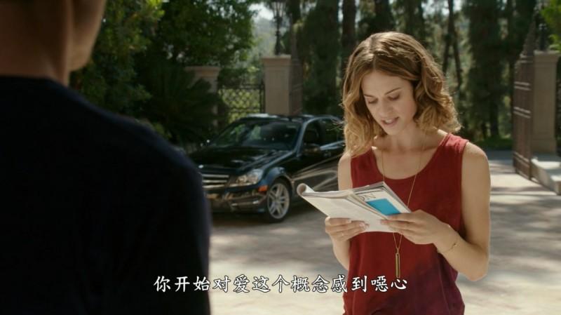 【蜗牛扑克】[伴游][BD-MKV/1.44GB][1080P][英语中字][美国精彩喜剧 / 爱情]