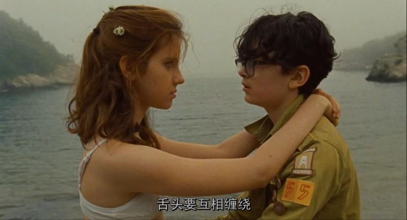 【蜗牛扑克】[月升王国][BD-MKV/1.4GB][1080P][英语中字][IMDB评分8.3高分美国喜剧爱情]