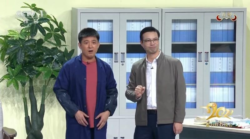 【蜗牛扑克】[2021年中央电视台春节联欢晚会/2021央视春晚][HD-MP4/8.5G][国语][1080P][大咖云集]
