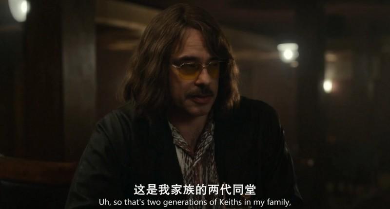【蜗牛扑克】[与贝弗莉·莱夫·林恩的一晚][HD-MKV/1.99GB][英语中字][1080P][共度一晚而后发生的喜剧故事]