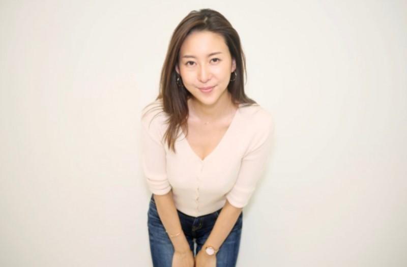 【蜗牛扑克】松下纱荣子近况曝光(含2019年专访)