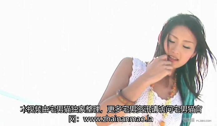 【蜗牛扑克】暑假高能岛国VA文化专题:《百名女优的故事》第一期:竹内纱里奈!