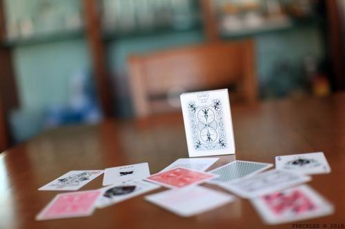 【蜗牛扑克】德州扑克河牌圈的check是不是太紧弱了?