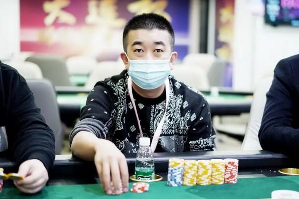 【蜗牛扑克】第二季大连杯 | 选手眼中的大连杯, 董文振成为主赛D组 CL!