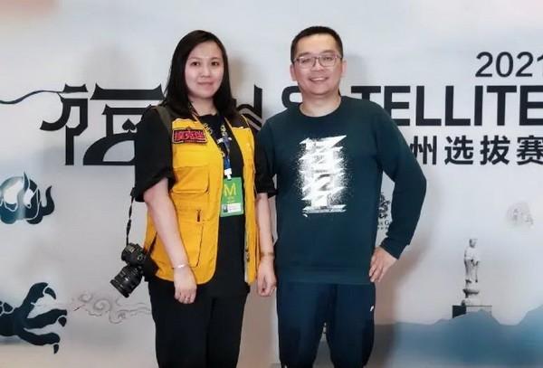 【蜗牛扑克】马小妹儿专访CPG新科冠军——林蔚!