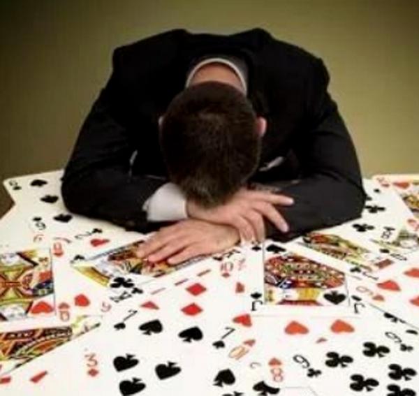 【蜗牛扑克】德州扑克鱼玩家的内心独白,可以说非常真实了~
