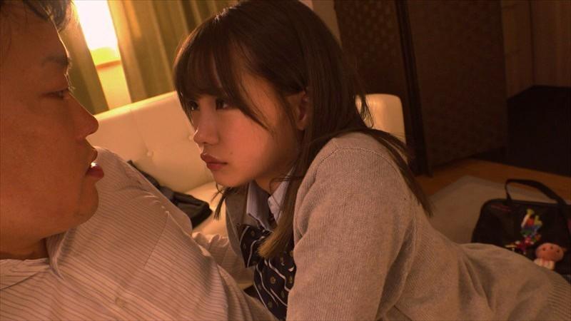 """【蜗牛扑克】""""松本いちか""""勾引已有婚约的老师上床 和年轻女生做爱很舒服喔!"""