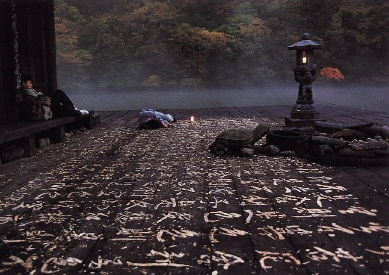 【蜗牛扑克】韩国导演金基德去世,盘点金基德电影下载合集