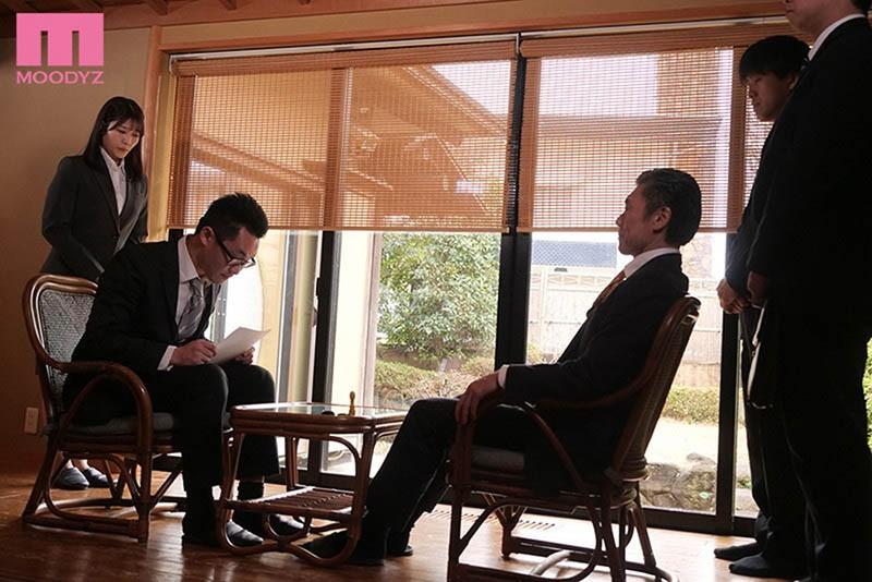 """【蜗牛扑克】强制肉体接待!敏感OL""""神宫寺ナオ""""温泉旅馆遭大叔轮流中出到早上!"""