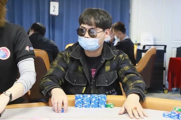 【蜗牛扑克】国家杯济南站 | 决赛桌诞生,谁能夺得头筹,我们拭目以待!