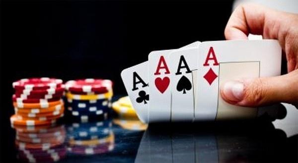 【蜗牛扑克】德州扑克和国际关系
