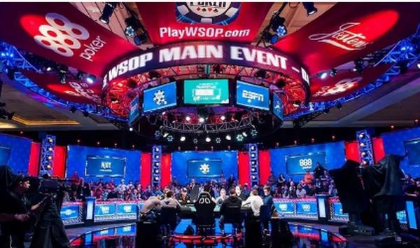 【蜗牛扑克】官方宣布,将举办2021年世界扑克系列赛