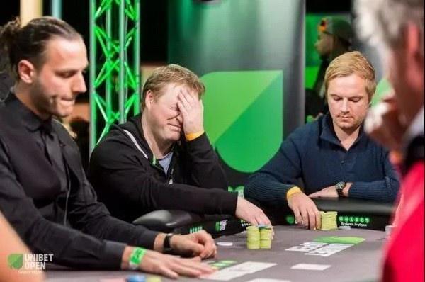 【蜗牛扑克】德州扑克如何有效预防和避免上头?
