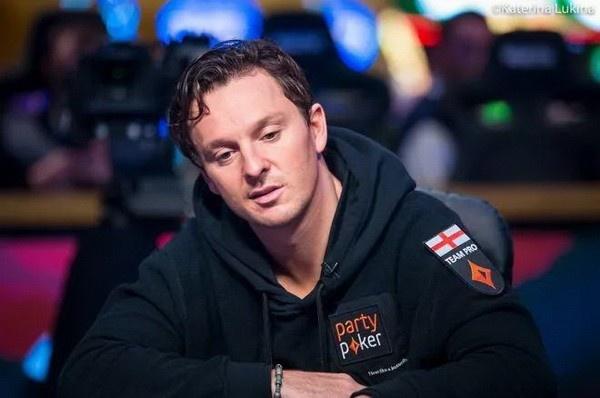 【蜗牛扑克】英国知名职业牌手Sam Trickett将从扑克中抽身 回归家庭