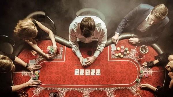 【蜗牛扑克】德州扑克这5点暗示着对手【牌力弱】