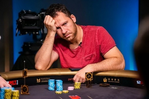 【蜗牛扑克】Daniel Cates向Phil Hellmuth和Bryn Kenney发起挑战