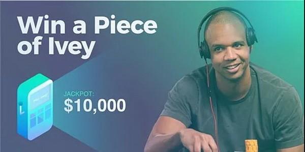 【蜗牛扑克】Phil Ivey投资的Virtue Poker筹集了500万美元的战略资金