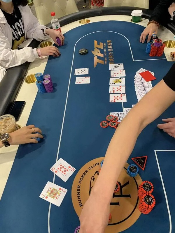 【蜗牛扑克】2021 TPC老虎杯 | 主赛决赛桌诞生,谁将是最后的冠军!
