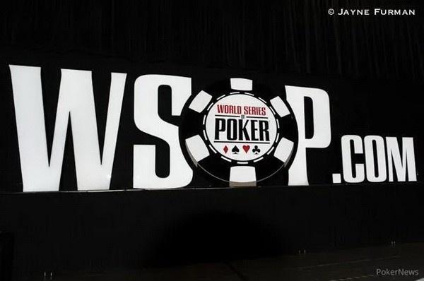 【蜗牛扑克】WSOP公布非现场赛程,7月1日起,32天33条金手链