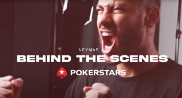 【蜗牛扑克】扑克之星任命内马尔为新的文化大使