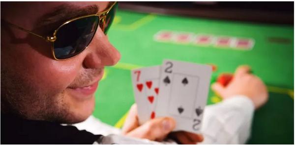 【蜗牛扑克】德州扑克长期亏损玩家的五个坏习惯