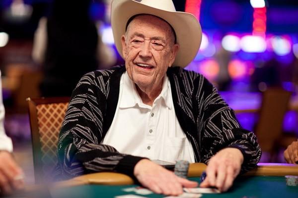 【蜗牛扑克】德州扑克牌手也要学会穿衣服