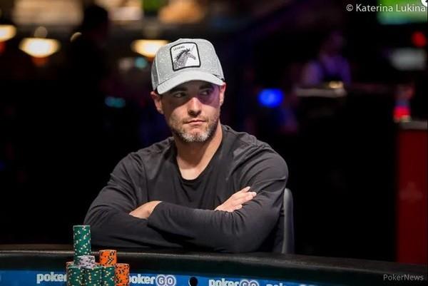【蜗牛扑克】Chance Kornuth解释了为何在Phil Galfond挑战赛中投降