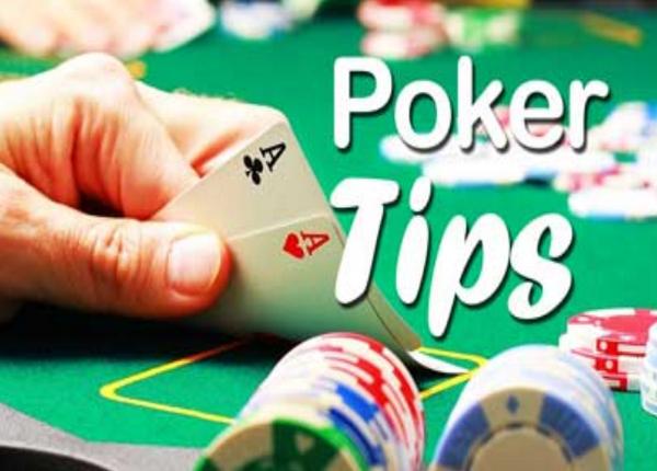 【蜗牛扑克】在德州扑克中赢的4个好建议