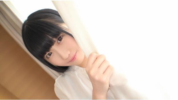 【蜗牛扑克】松若奈奈(松若なな)出道作品CHN-199:外型不输偶像的她出道就被森林原人干爆!