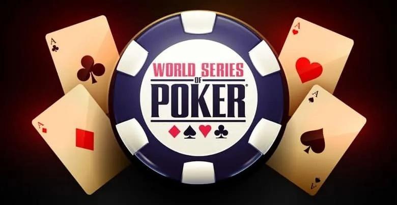 【蜗牛扑克】王者再临!2021年WSOP完整线上赛事赛程正式公布