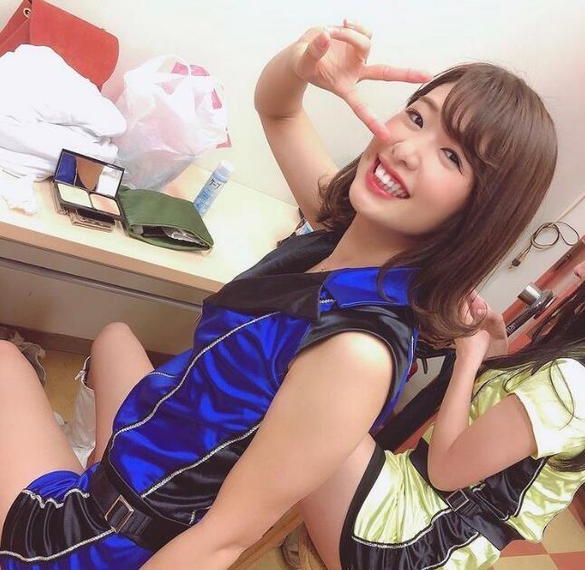 【蜗牛扑克】迈向出道十週年、川上奈奈美(川上奈々美)宣布引退!